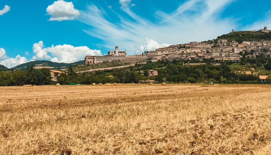 How to spend the perfect weekend in Assisi