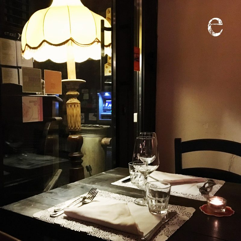 Best Romantic Restaurants In Rome Italy: The Most Romantic Restaurants In Rome For Valentine's Day