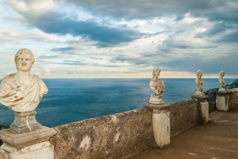 The best things to see and do in the Amalfi Coast
