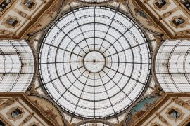 Top attractions in Milan, Italy