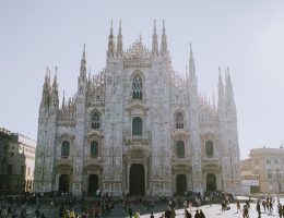 The top things to see and do in Milan, Italy