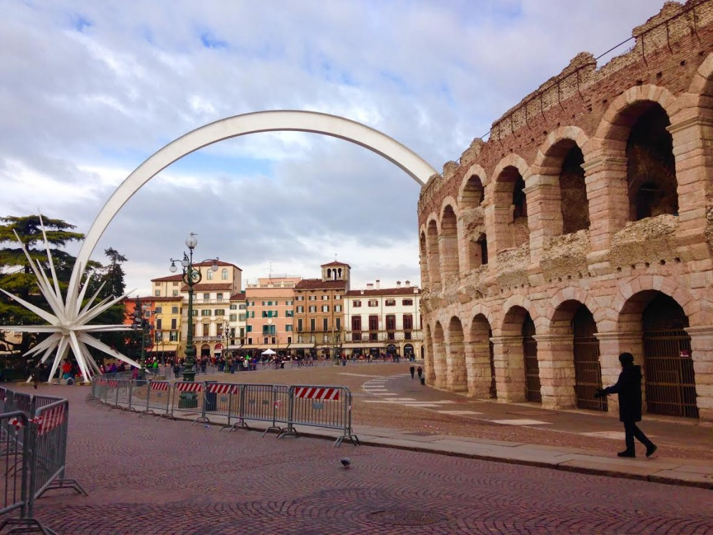 how to spend a romantic weekend in verona