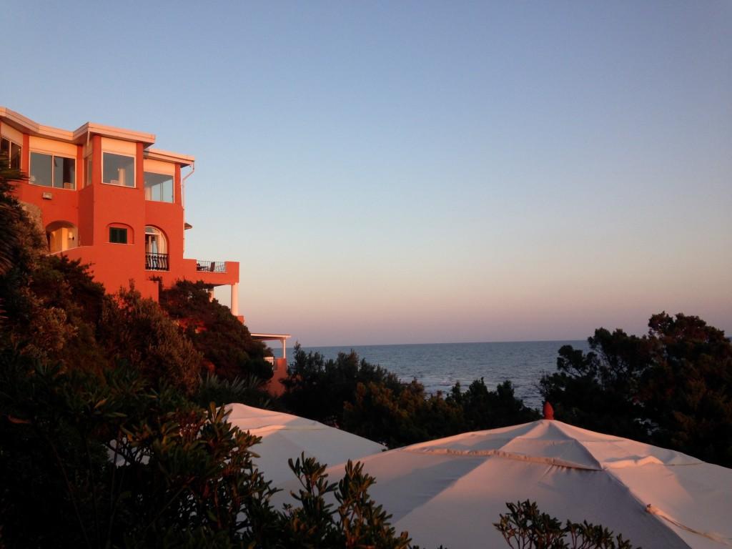 hotel punta rossa weekend getaway rome