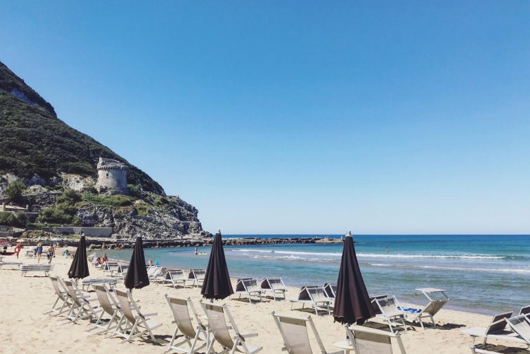 Seaside towns and beaches near Rome: a weekend in Sabaudia