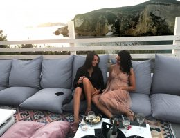 Guide to Ponza Island nightlife
