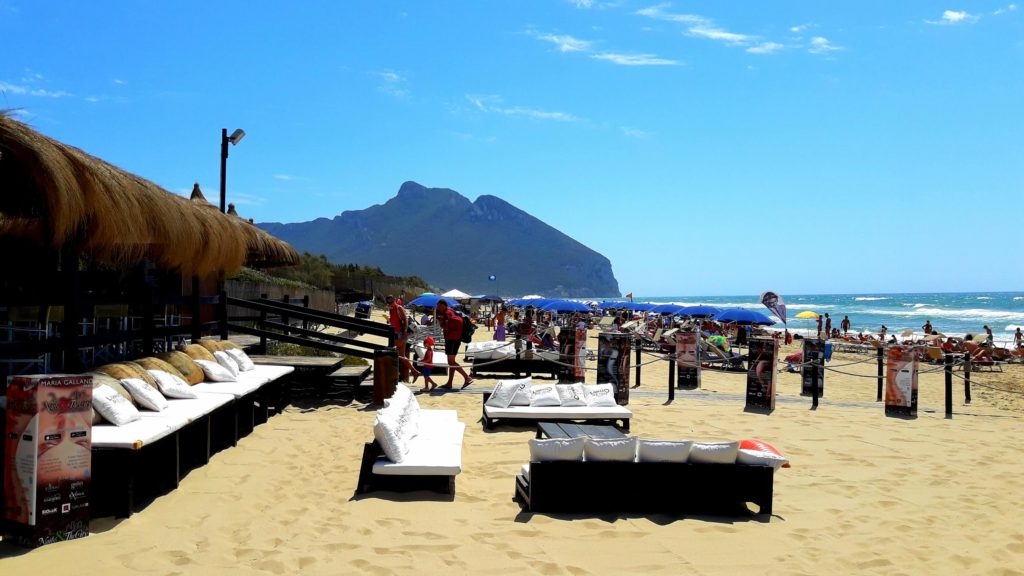 Lilanda Beach Club Sabaudia