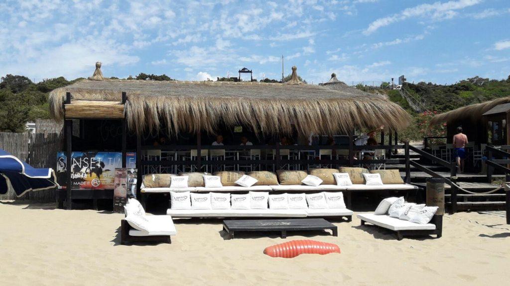 best beaches in sabaudia