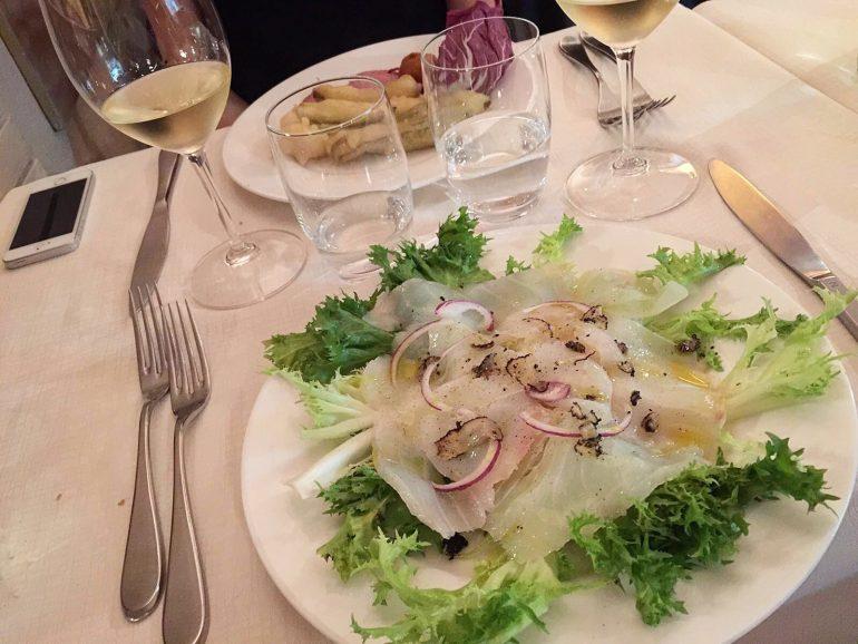 The best restaurants in Monti, Rome