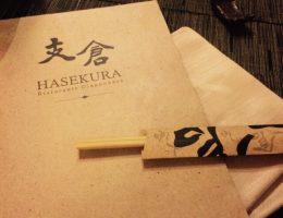 japanese restaurants in rome hasekura