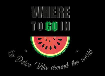 Where To Go In   La Dolce Vita around the World