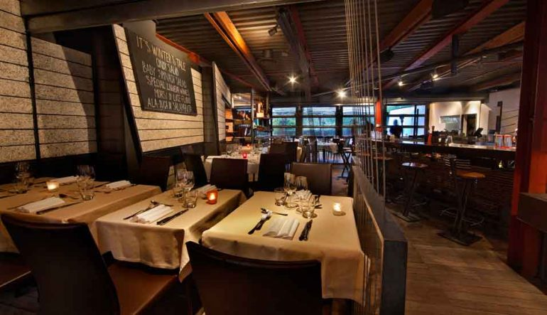 the best restaurants in Rome