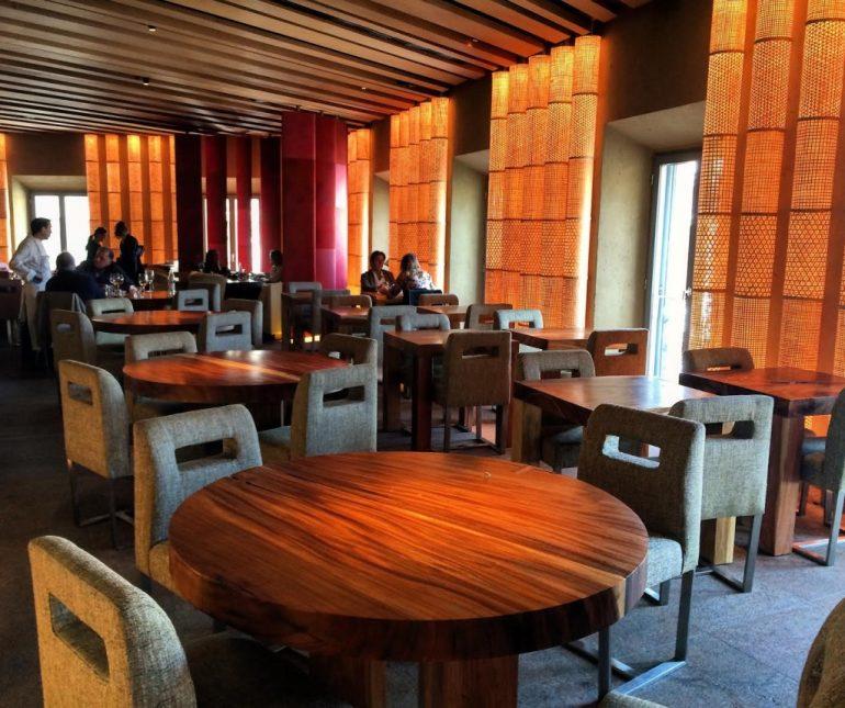 contemporary japanese restaurant zuma - 770×645