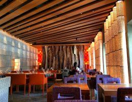 zuma, the best japanese restaurant in Rome