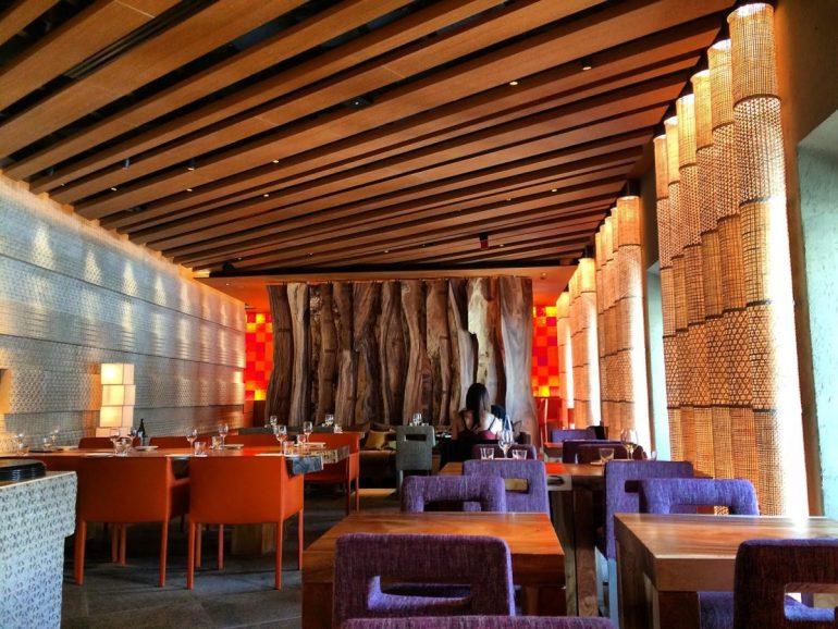 Zuma The Best Contemporary Japanese Restaurant In Rome