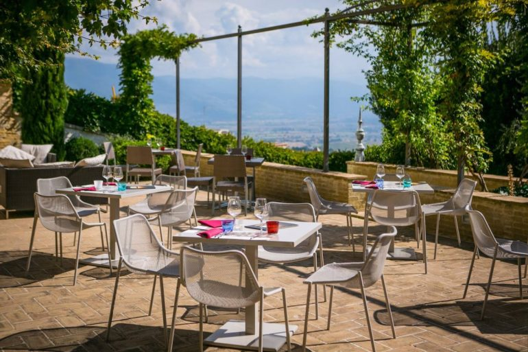 best restaurants in montefalco