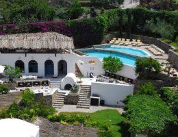 hotels in ponza island grand hotel santa domitilla ponza island