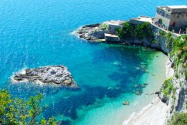 The best Amalfi Coast beaches