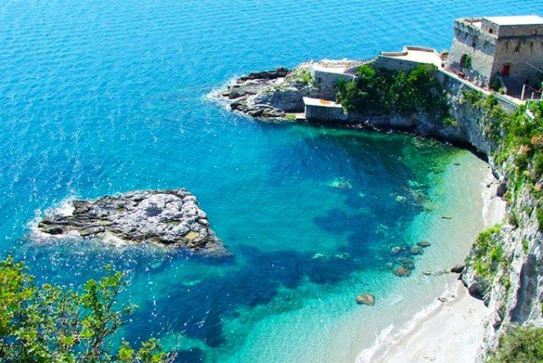 The Best Amalfi Coast Beaches