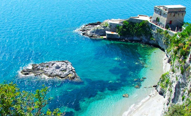 Matrimonio Spiaggia Costiera Amalfitana : The best beaches in amalfi coast where to go