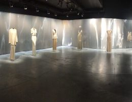 Armani Silos: Giorgio Armani's fashion museums in Milan