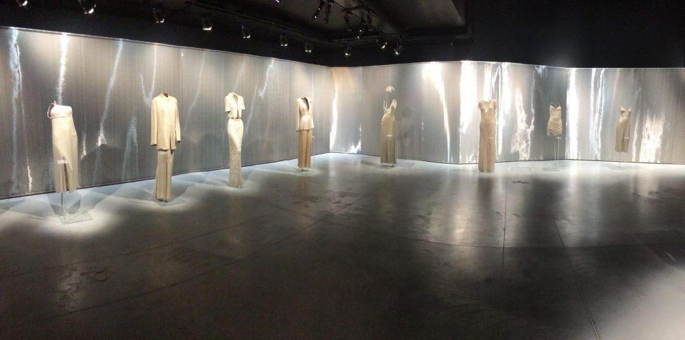 watch d66c5 e6bc9 Armani Silos: Giorgio Armani's fashion museum in Milan ...