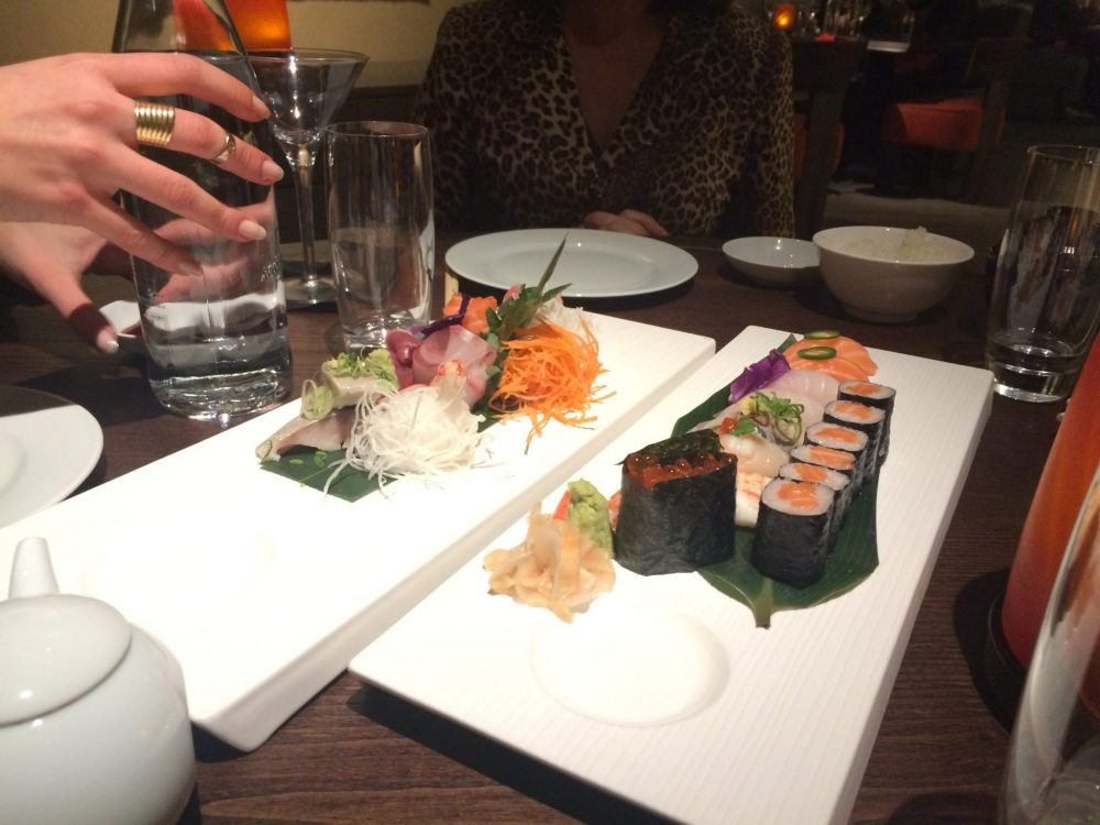 best japanese restaurants milan