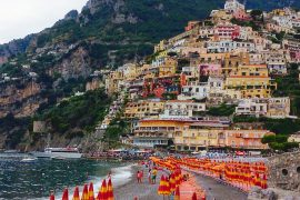 why you should visit positano and the amalfi coast