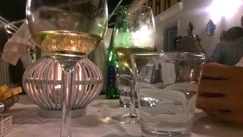 best restaurants in ponza island