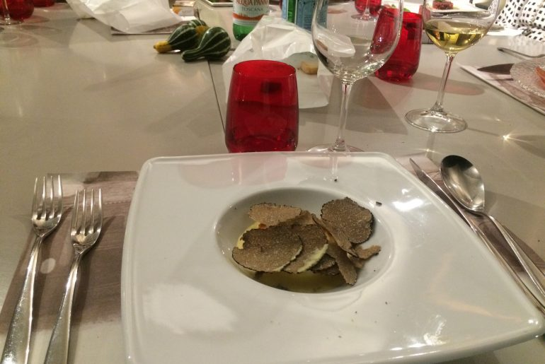 best restaurants in montefalco
