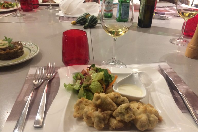 the best restaurants in umbria
