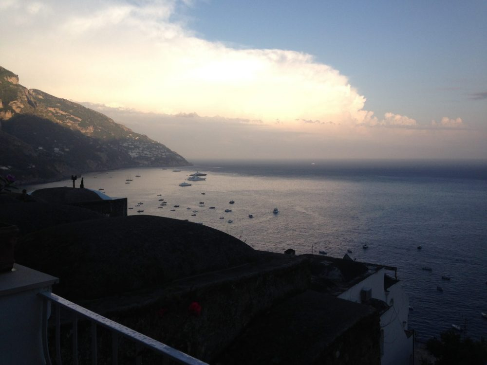 why you should visit positano and the amalfi coast
