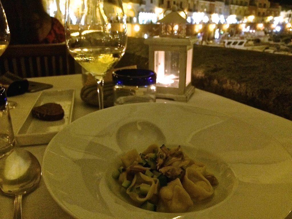 best restaurans in ponza island