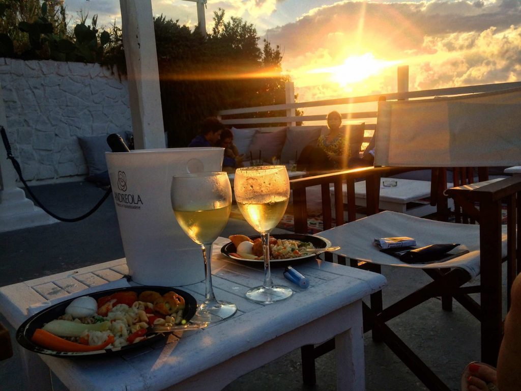 Le Terrazze: the best bar and club in Ponza Island | Where To Go In
