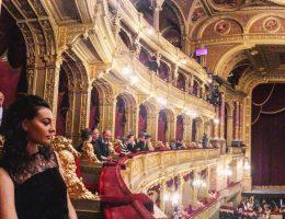 the nutcracker budapest opera house