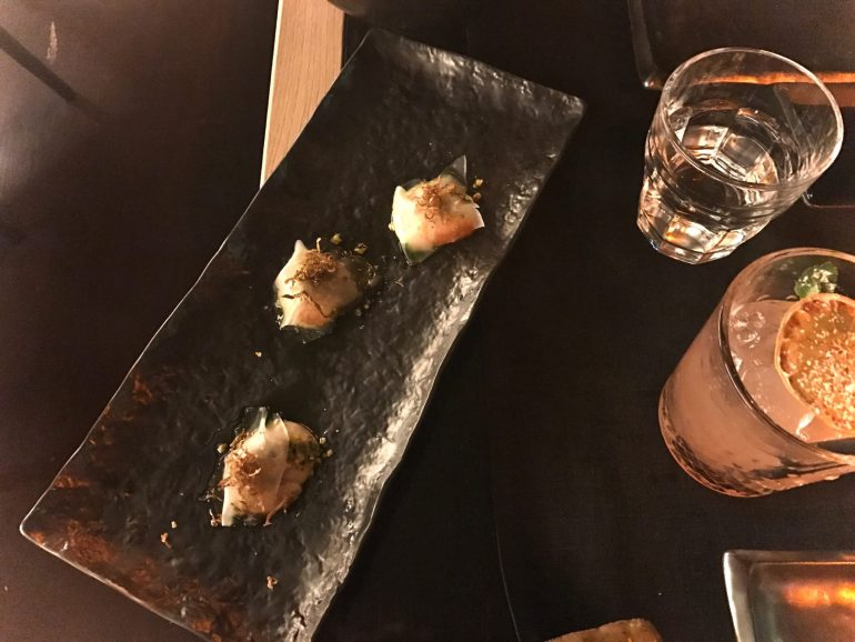 the best japanese restaurants in Rome