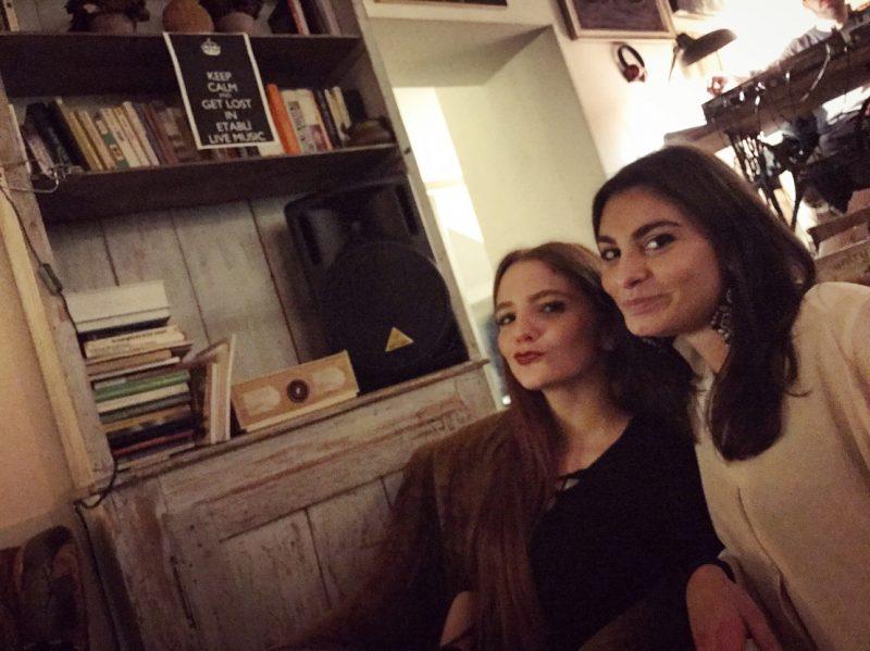 best restaurants and bars piazza navona rome