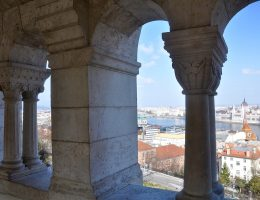 what to see budapest