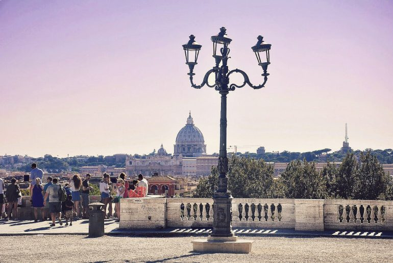 20 pictures that will inspire you to visit rome