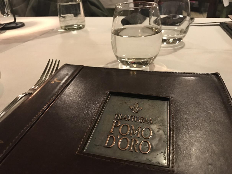 the best italian restaurants in Budapest