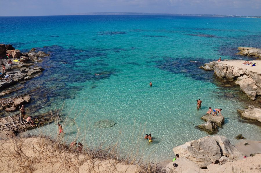 what to do in formentera