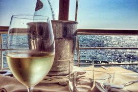 Seaside restaurants in Rome