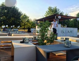 The best summer bars in Rome