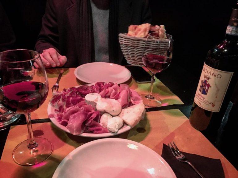 best bars ponte milvio rome