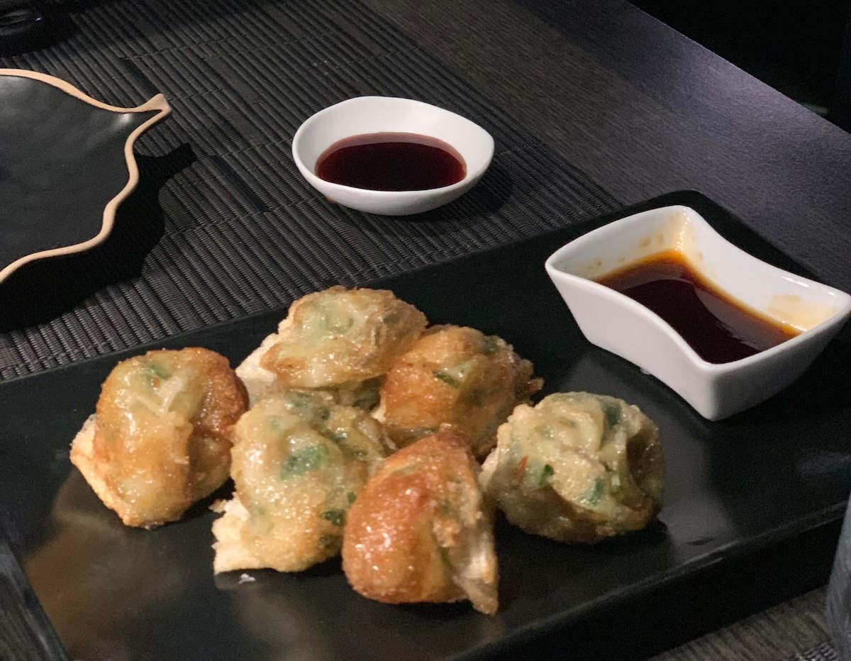 the best japanese restaurants in Rome