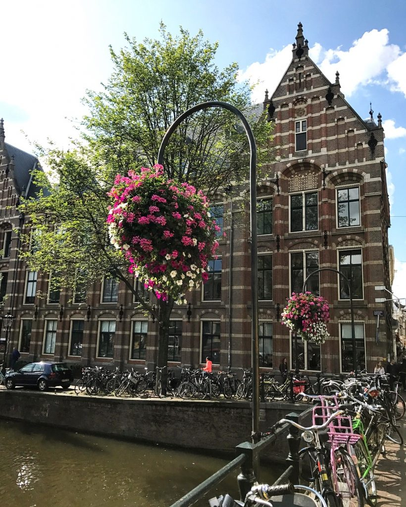 where to go in amsterdam
