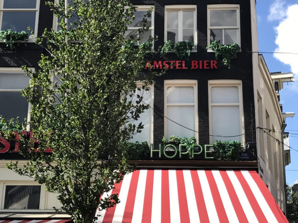 how to spend three days in amsterdam