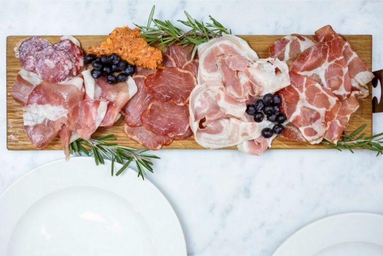 the best restaurants and bars in Rome's parioli neighbourhood