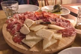 The Best Trattorias & Osterias in Rome