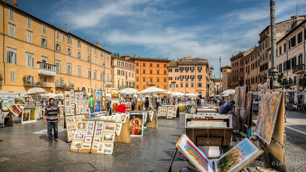 Where to stay in Rome: the best areas for your stay in Rome