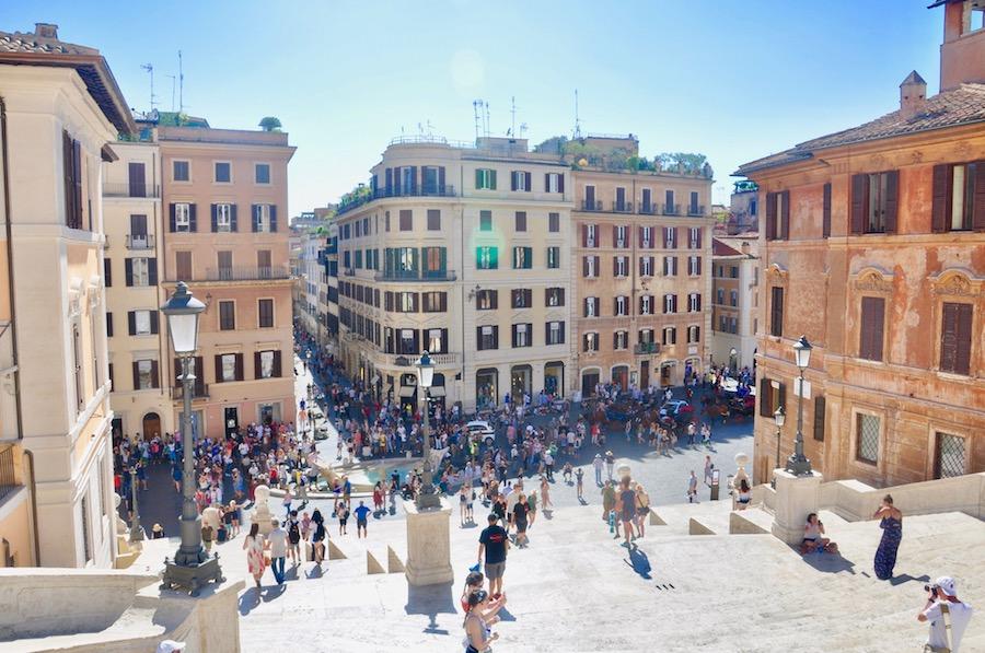 Stay in Rome Centro Storico